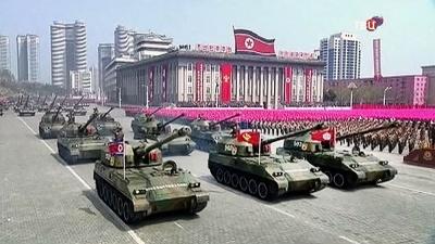 КНДР попередила США про загрозу початку ядерної війни