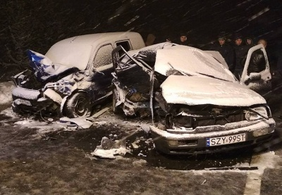 Смерть голови райдержадміністрації та трагічні ДТП. Найголовніші новини Буковини за неділю