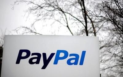 Платіжна ситема PayPal почала блокувати користувачів криптовалют