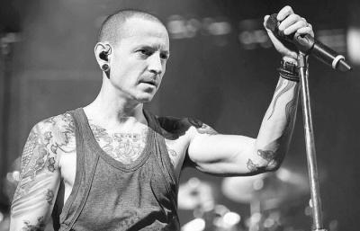 Linkin Park випустив кліп до останнього альбому Беннінгтона