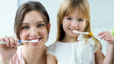 П'ять жахливих речей, які відбудуться з організмом, якщо ви перестанете чистити зуби