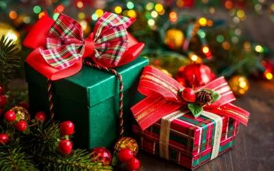 Ярмарок новорічних подарунків відбудеться у Чернівцях