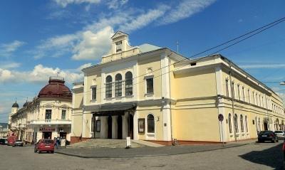 У філармонії - творчий звіт композитора Жукова: куди піти у Чернівцях 5 грудня