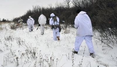 Доба в АТО: Бойовики здійснили 21 обстріл. Поранено трьох військових
