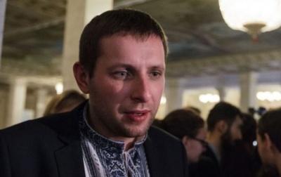 Проти нардепа Парасюка відкрили кримінальну справу