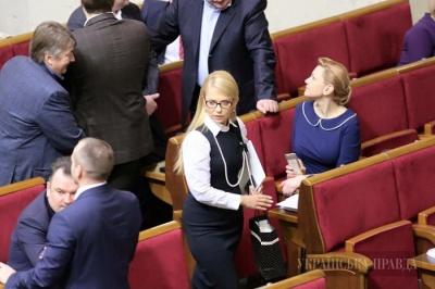 Нардеп Власенко прокоментував ймовірність переходу Оксани Продан з «БПП» у «Батьківщину»