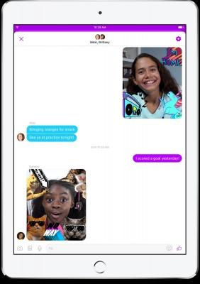 Facebook запускає месенджер для дітей до 13 років. Що зможуть контролювати батьки