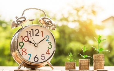 Держборг України у жовтні скоротився до $76,3 млрд