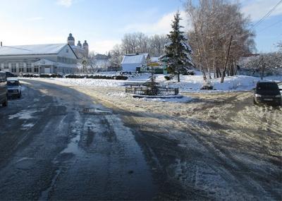 Пьяный парень на Буковине оставил село без освещения (ФОТО)