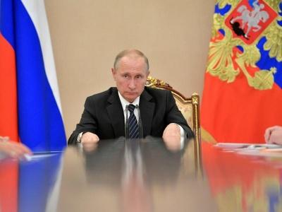 Путін офіційно оголосив, що балотуватиметься у президенти