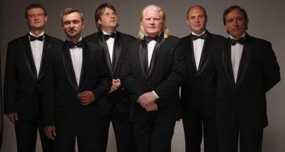 """Сьогодні у Чернівцях - концерт акапельної формації """"Піккардійська терція"""""""