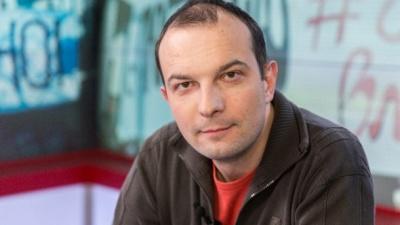 Рада відкликала Соболєва з посади голови антикорупційного комітету