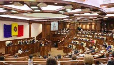 У Молдові парламент заборонив російську пропаганду на телебаченні