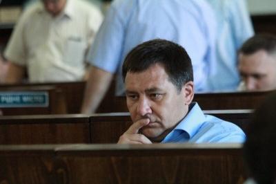 «Не розумію людину, яка плює на закони»: у Чернівцях депутат міськради пояснив, чому не підтримує Саакашвілі