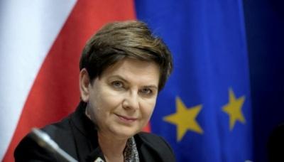 Польський прем'єр пішла у відставку