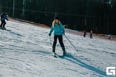 Буковинські лижні курорти чекають морозу
