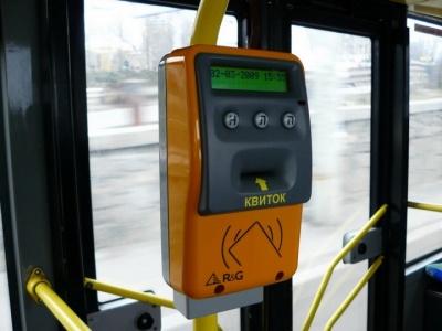 У Чернівцях міськрада не підтримала програму запровадження е-квитка у громадському транспорті