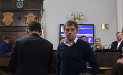 Чернівецька міськрада не підтримала проект рішення «Свободи» щодо правил використання української мови у всіх сферах обслуговування