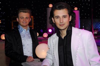 Братам Яремчукам присвоєно звання народних артистів