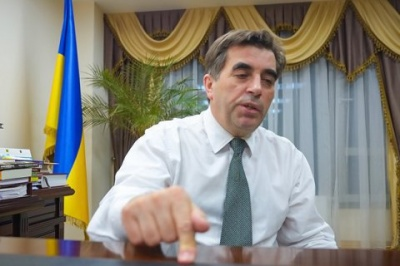 Скандал у ГПУ: Департамент спецрозслідувань поскаржився на незаконне закриття справи заступником генпрокура