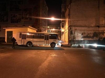 Правоохоронці затримали Саакашвілі і помістили в СІЗО