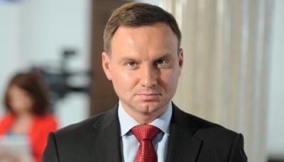 В Україну приїде президент Польщі