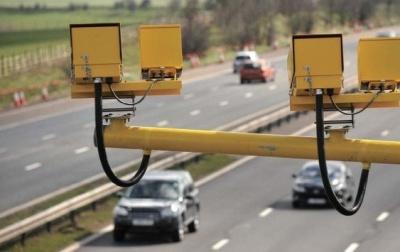 На українських дорогах стане більше відеокамер