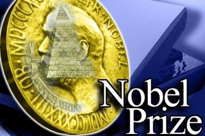 Цей день в історії: перші лауреати Нобелівки та поява терміну «СНІД»