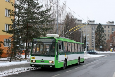 Купівля тролейбусів та внески у пологових будинках Чернівців: головні новини 9 грудня