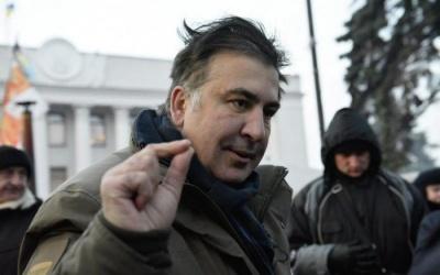 """У Саакашвілі хочуть міжнародної експертизи """"плівок Курченка"""""""