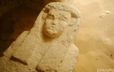 Археологи розповіли про вміст стародавньої недослідженої гробниці в Єгипті
