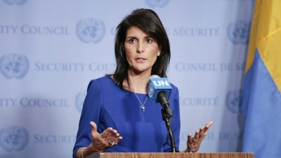 У США заявили про просування вперед щодо санкцій проти Росії