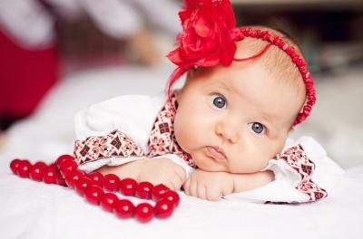 Донечка Абігаєла, синочок Поліг: у РАЦСі озвучили найнезвичніші імена немовлят на Буковині в 2017 році