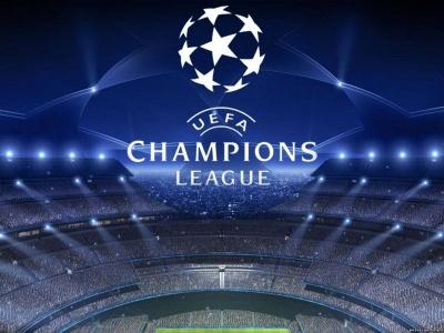 Лига чемпионов: Результаты жеребьевки 1/8 финала