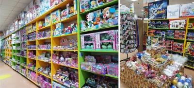 """Новорічна акція у магазині """"Смайл"""": купуй подарунки та отримуй шампанське! (на правах реклами)"""