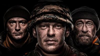 """Фільм """"Кіборги"""" встановив рекорд в Україні за касовими зборами в перший вікенд показів"""