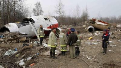Смоленська катастрофа: Польська комісія знайшла докази двох вибухів