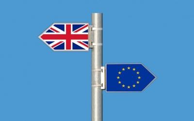 Прем'єр-міністр Великої Британії назвала вартість Brexit
