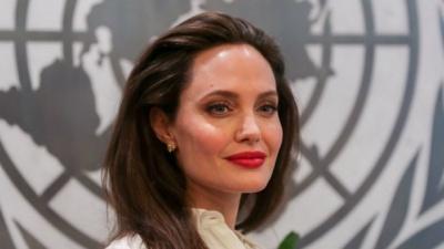 Анджеліна Джолі опублікувала статтю, в якій згадала про Україну