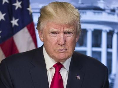 Трамп підписав оборонний бюджет, у якому закладено 350 мільонів для України