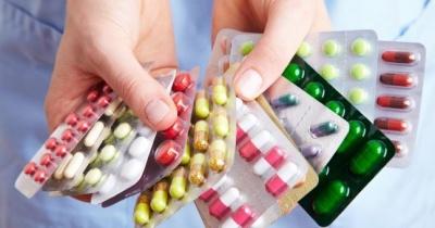 Уряд додав ще 60 препаратів у Національний перелік ліків