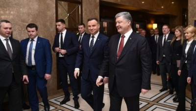 Польща чекає пропозицій України щодо постачання скрапленого газу