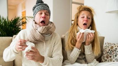 Чому жінки та чоловіки по-різному переносять грип: пояснення вчених