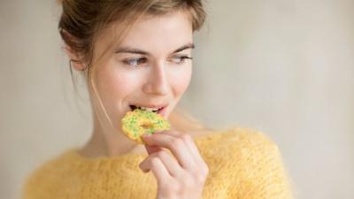 Як їжа впливає на наш настрій