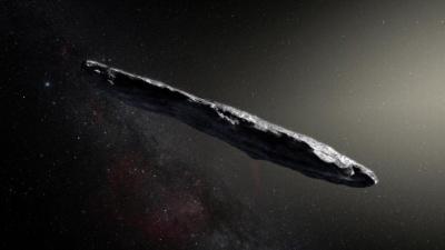 Науковці шукатимуть позаземне життя на унікальному астероїді