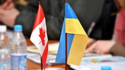 Канада де-факто зняла ембарго на продаж Україні зброї