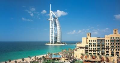 Безвіз з ОАЕ набуде чинності з нового року