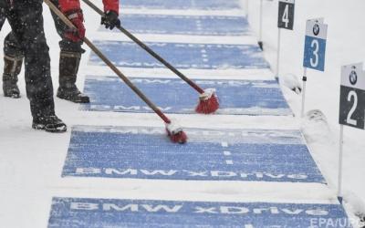 Канада оголосила бойкот етапу Кубка світу з біатлону в Росії через несправедливе рішення МОК