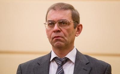 Суд зобов'язав Генпрокуратуру відновити розслідування справи Пашинського
