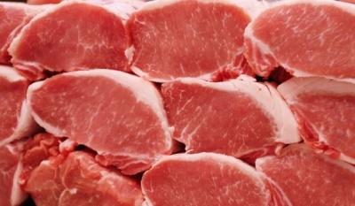 Через АЧС імпорт свинини в Україну значно перевищив експорт